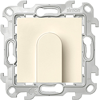 Вывод кабеля Simon 2410801-031 (слоновая кость) -