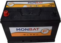 Автомобильный аккумулятор Monbat Asia G78J0X0_1 (100 Ah, прямая) -
