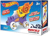 Конструктор Bauer Hot wheels musculz Axel / 710 -