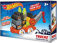Конструктор Bauer Hot wheels truckz Karry / 717 -