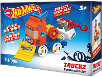 Конструктор Bauer Hot wheels truckz T-Hook / 718 -