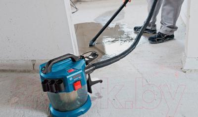 Профессиональный пылесос Bosch GAS 18V-10 (0.601.9C6.300)