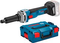 Профессиональная прямая шлифмашина Bosch GGS 18V-23 LC (0.601.229.100) -