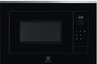 Микроволновая печь Electrolux LMS4253TMX -