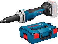 Профессиональная прямая шлифмашина Bosch GGS 18V-23 PLC (0.601.229.200) -