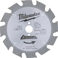 Пильный диск Milwaukee 4932259136 -