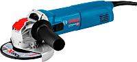 Профессиональная угловая шлифмашина Bosch GWX 10-125 (0.601.7B3.000) -