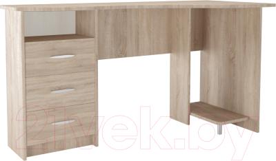 Компьютерный стол Артём-Мебель Вист СН-110.09
