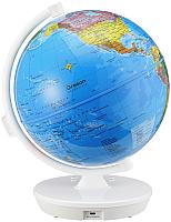 Глобус интерактивный Oregon Scientific Глобус Звездное небо / SG102RW -