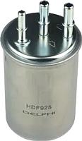 Топливный фильтр Delphi HDF925E -