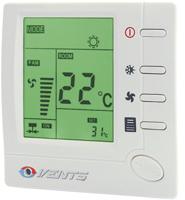 Термостат комнатный Vents РТС-1-400 -