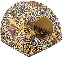 Домик для животных Дарэлл Юрта / RP9632 -