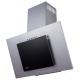 Вытяжка декоративная Akpo Nero Eco 60 WK-4 (серый/черное стекло) -