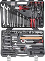 Универсальный набор инструментов Force 41391 -