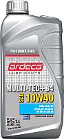 Моторное масло Ardeca Multi-Tec+ B4 10W40 / P03021-ARD001 (1л) -
