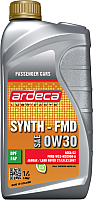 Моторное масло Ardeca Synth-FMD 0W30 / P01261-ARD001 (1л) -