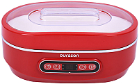 Йогуртница Oursson FE1405D/RD -