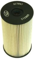 Топливный фильтр SCT SC7047P -