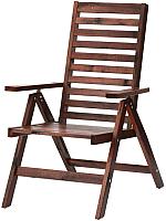 Кресло складное Ikea Эпларо 003.763.43 -