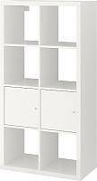 Стеллаж Ikea Каллакс 092.782.96 -