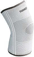 Суппорт колена Torres PRL11010S (S, серый) -