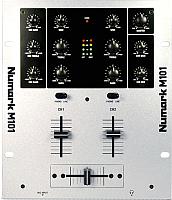 DJ микшер Numark M101 USB (черный) -