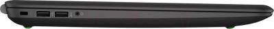 Ноутбук HP Pavilion Gaming 15-bc522ur (7JU09EA)