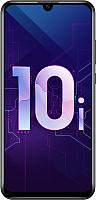 Смартфон Honor 10i 4GB/128GB / HRY-LX1T (полночный черный) -