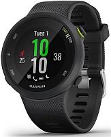 Умные часы Garmin Forerunner 45 / 010-02156-15 (черный) -