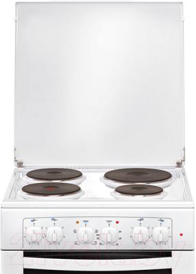 Плита электрическая Gefest 6140-01