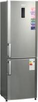 Холодильник с морозильником Beko CN332220S -