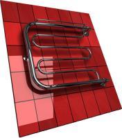 Полотенцесушитель водяной Двин D с полочкой 60x40 (1