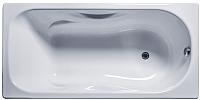 Ванна чугунная Универсал Сибирячка-У 170x75 (1-й сорт, с ножками) -