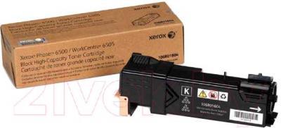 Тонер-картридж Xerox 106R01604