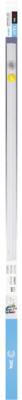 Светильник линейный ЭРА LLED-01-14W-4000-W / Б0017427