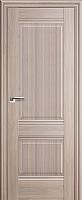 Дверь межкомнатная ProfilDoors 1X 80x200 (орех пекан) -