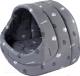 Домик для животных Дарэлл Лукошко / RP9753 (серый) -