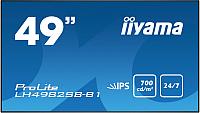 Информационная панель Iiyama ProLite LH4982SB-B1 -