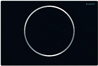 Кнопка для инсталляции Geberit Sigma 10 New 115.758.14.5 -