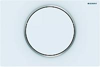 Кнопка для инсталляции Geberit Sigma 10 New 115.758.JT.5 -