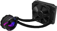 Кулер для процессора Asus ROG STRIX LC 120 -