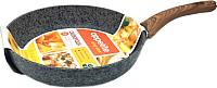 Сковорода Appetite Grey Stone GR2261 -