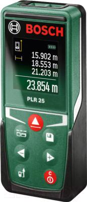 Лазерный дальномер Bosch 0.603.672.800