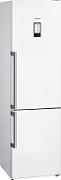 Холодильник с морозильником Siemens KG39FHW3OR -