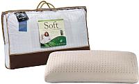 Ортопедическая подушка Getha Soft (65x38x15) -