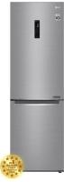 Холодильник с морозильником LG DoorCоoling+ GA-B459SMQZ -
