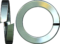 Шайба ЕКТ CV012209M (50шт) -