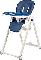 Стульчик для кормления Polini Kids 440 (синий) -
