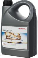 Моторное масло Honda HFS-E 5W30 / 08232P99C4LHE (4л) -