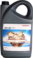 Моторное масло Honda 0W30 / 08232P99B5LHE (4л) -